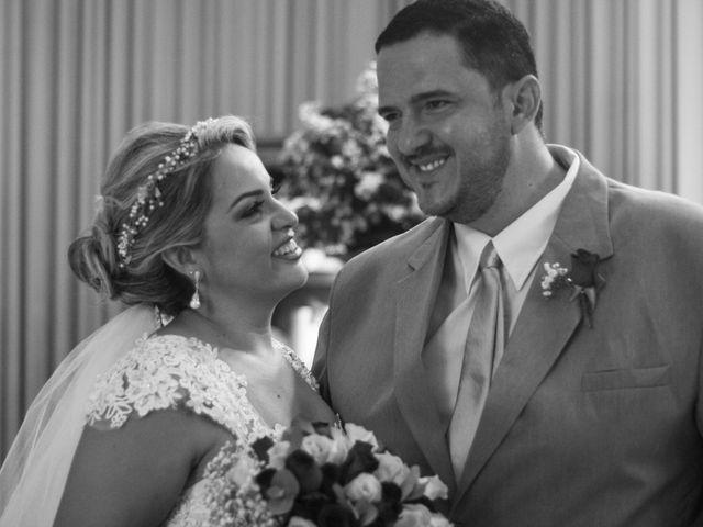 O casamento de Marcelo e Samea em Fortaleza, Ceará 80