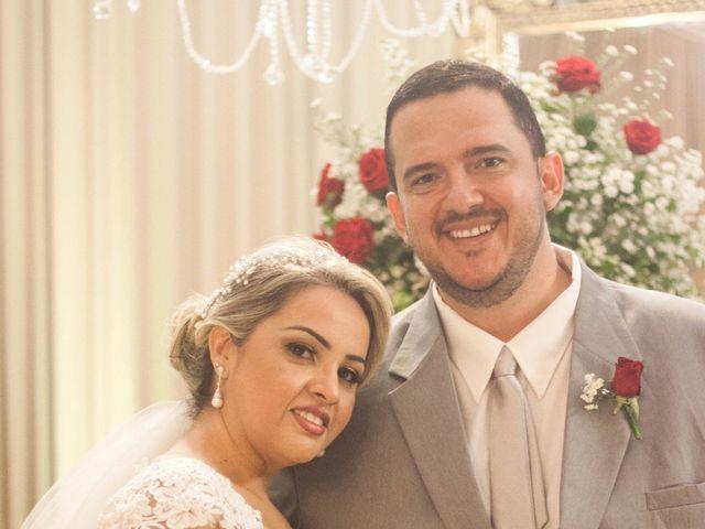 O casamento de Marcelo e Samea em Fortaleza, Ceará 81