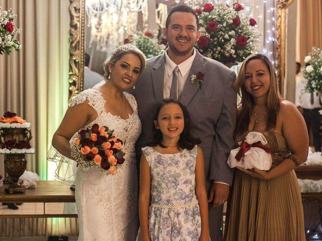 O casamento de Marcelo e Samea em Fortaleza, Ceará 82