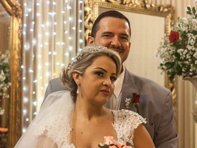 O casamento de Marcelo e Samea em Fortaleza, Ceará 83