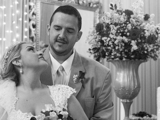 O casamento de Marcelo e Samea em Fortaleza, Ceará 84