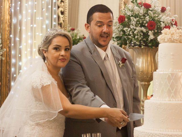 O casamento de Marcelo e Samea em Fortaleza, Ceará 85