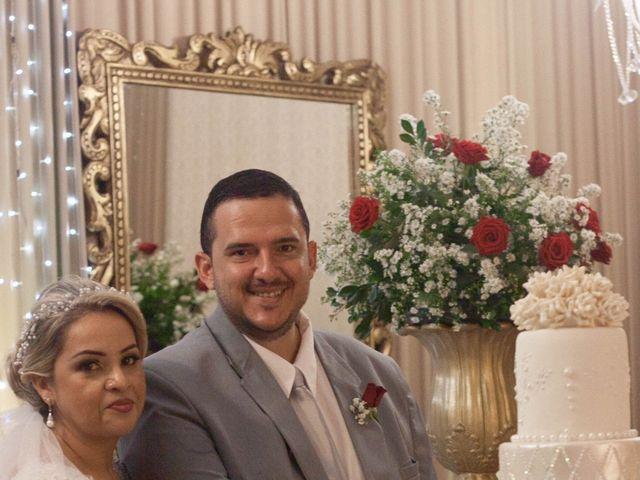 O casamento de Marcelo e Samea em Fortaleza, Ceará 86
