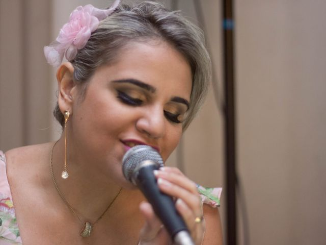 O casamento de Marcelo e Samea em Fortaleza, Ceará 91