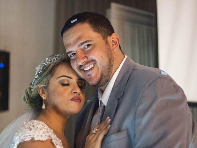 O casamento de Marcelo e Samea em Fortaleza, Ceará 96
