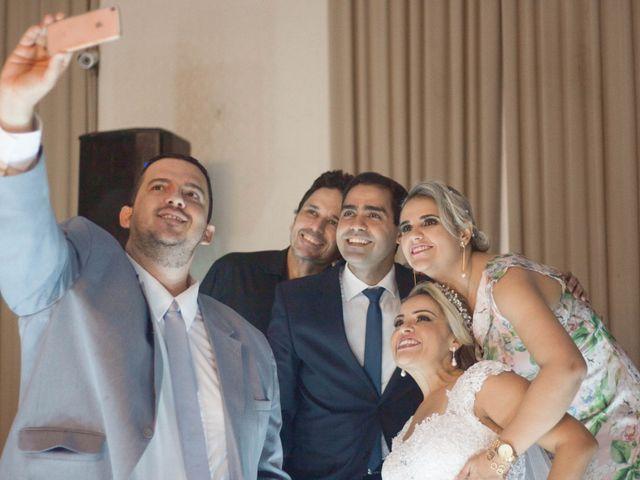 O casamento de Marcelo e Samea em Fortaleza, Ceará 97