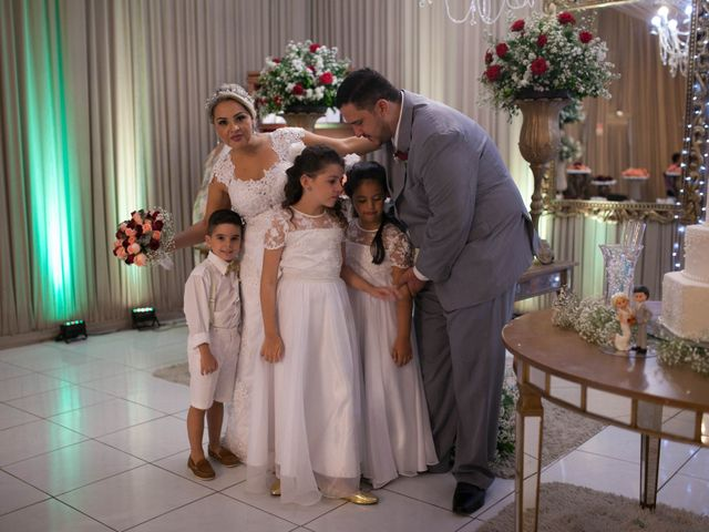 O casamento de Marcelo e Samea em Fortaleza, Ceará 99