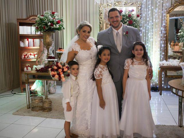 O casamento de Marcelo e Samea em Fortaleza, Ceará 100