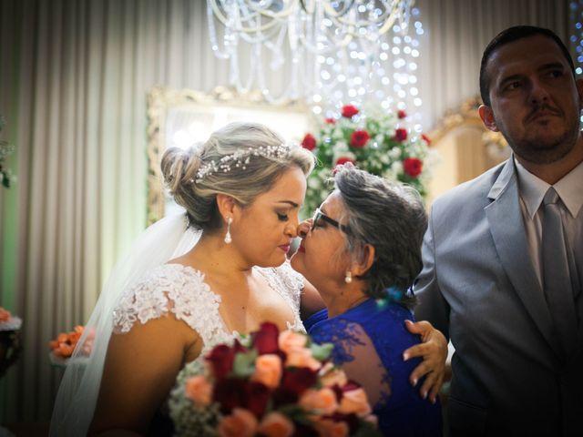 O casamento de Marcelo e Samea em Fortaleza, Ceará 102