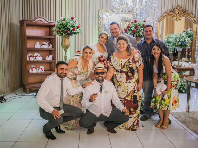 O casamento de Marcelo e Samea em Fortaleza, Ceará 103
