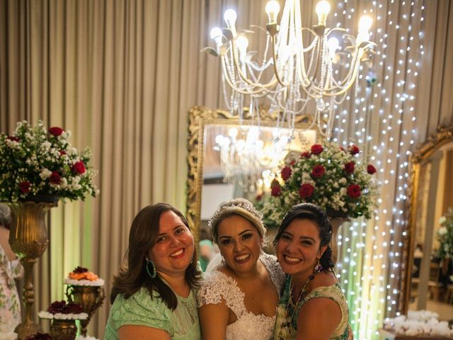 O casamento de Marcelo e Samea em Fortaleza, Ceará 105