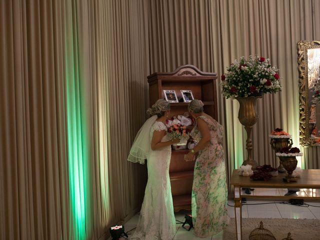 O casamento de Marcelo e Samea em Fortaleza, Ceará 107