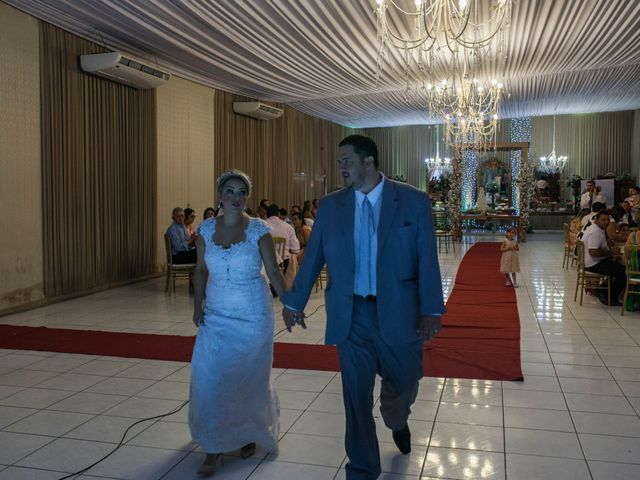 O casamento de Marcelo e Samea em Fortaleza, Ceará 108