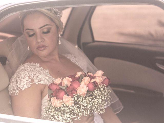 O casamento de Marcelo e Samea em Fortaleza, Ceará 111