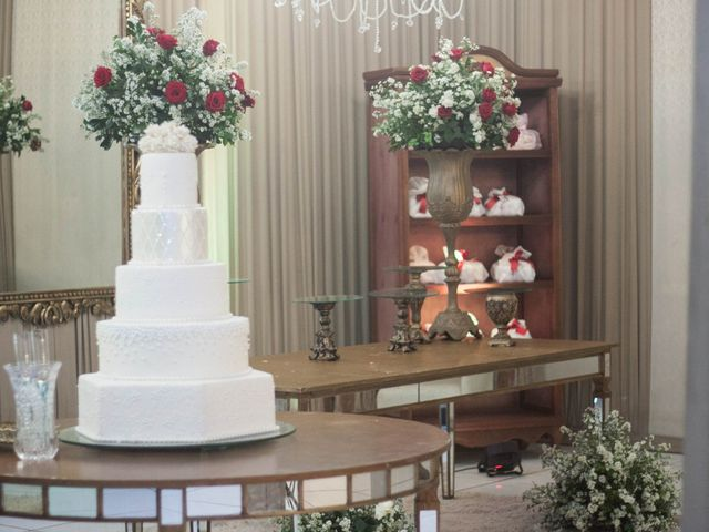 O casamento de Marcelo e Samea em Fortaleza, Ceará 117
