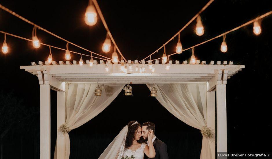 O casamento de Guilherme e Geisiele em Maringá, Paraná