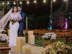 O casamento de Aline e Everson 6