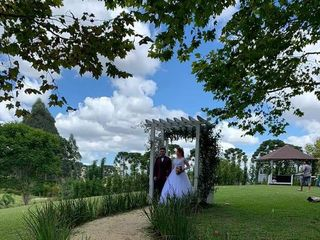 O casamento de Adriele e Willian 1