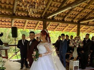 O casamento de Adriele e Willian 3