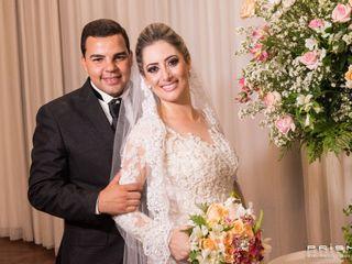 O casamento de Ana Paula  e Daniel