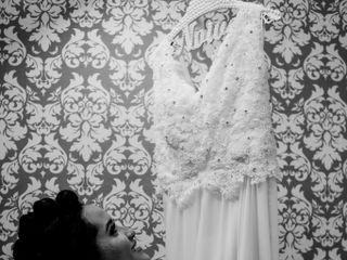O casamento de Luana e Fernando 1