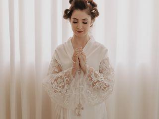 O casamento de Loriana e Pablo 3