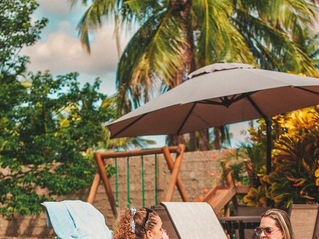 O casamento de Vitor e Carol em Porto de Pedras, Alagoas 8