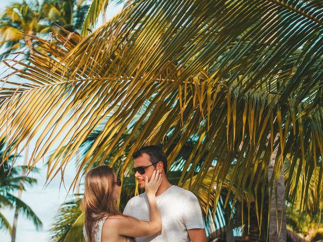 O casamento de Vitor e Carol em Porto de Pedras, Alagoas 11
