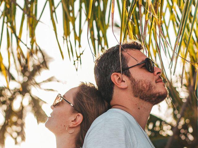 O casamento de Vitor e Carol em Porto de Pedras, Alagoas 15