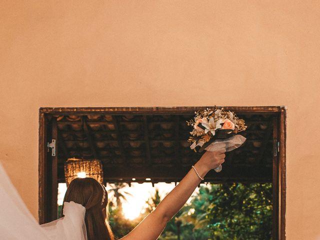 O casamento de Vitor e Carol em Porto de Pedras, Alagoas 16