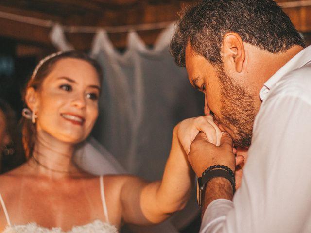 O casamento de Vitor e Carol em Porto de Pedras, Alagoas 29