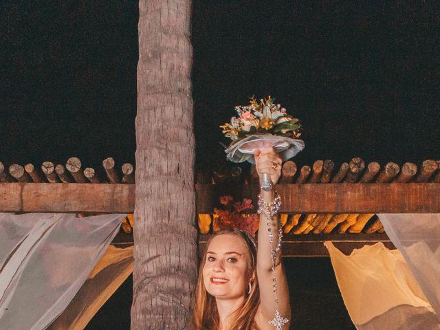 O casamento de Vitor e Carol em Porto de Pedras, Alagoas 30