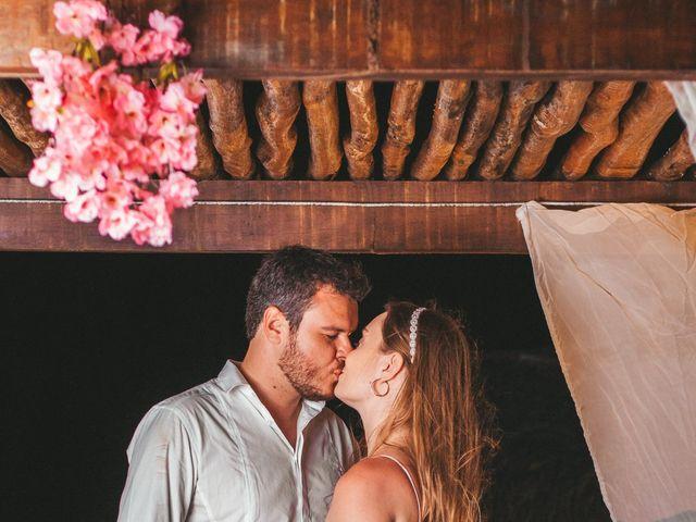 O casamento de Vitor e Carol em Porto de Pedras, Alagoas 31