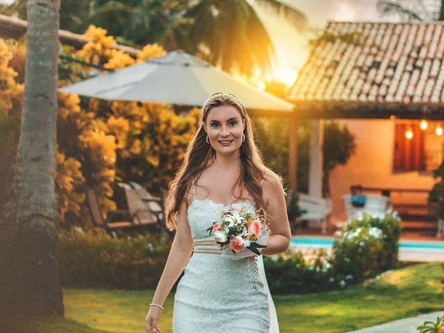 O casamento de Vitor e Carol em Porto de Pedras, Alagoas 36