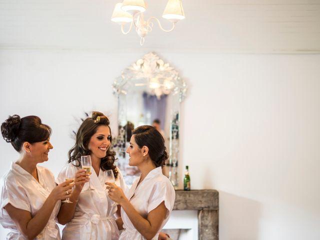 O casamento de Diego e Fernanda em Itapecerica da Serra, São Paulo 10