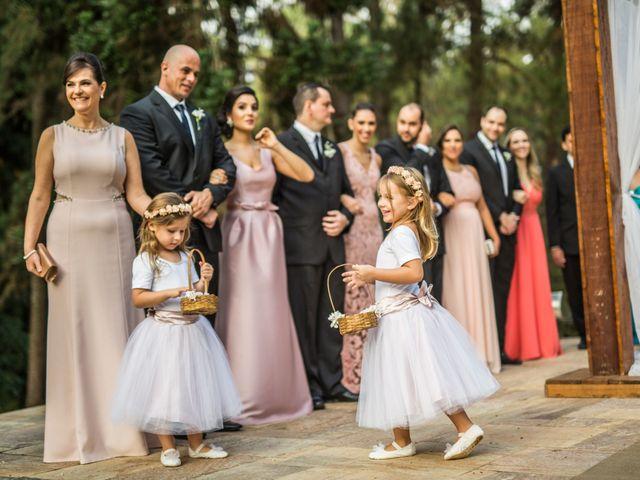 O casamento de Diego e Fernanda em Itapecerica da Serra, São Paulo 34