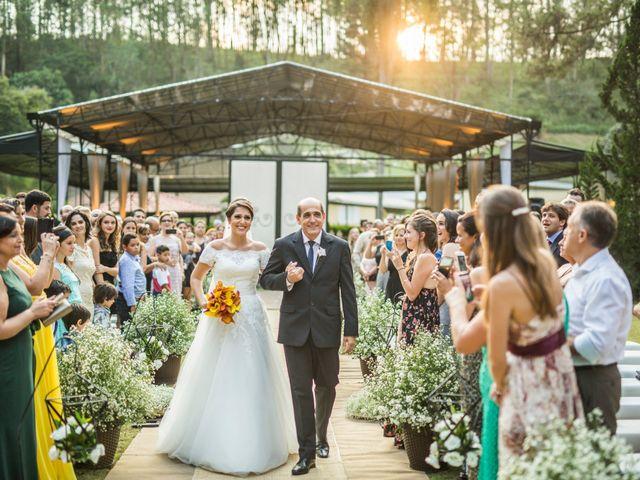 O casamento de Diego e Fernanda em Itapecerica da Serra, São Paulo 37