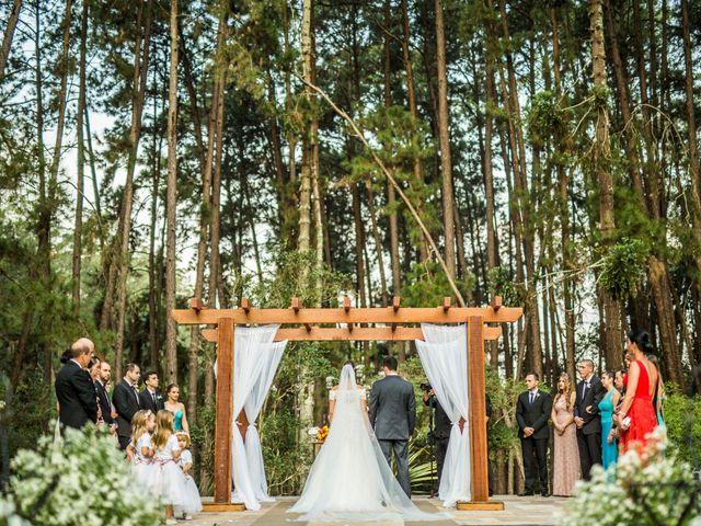 O casamento de Diego e Fernanda em Itapecerica da Serra, São Paulo 40