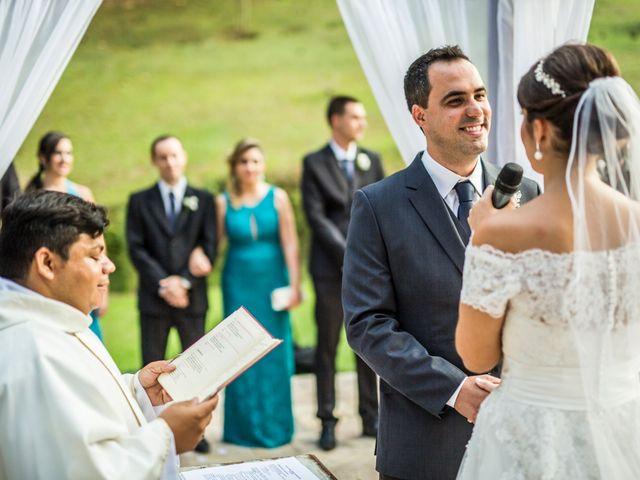 O casamento de Diego e Fernanda em Itapecerica da Serra, São Paulo 43