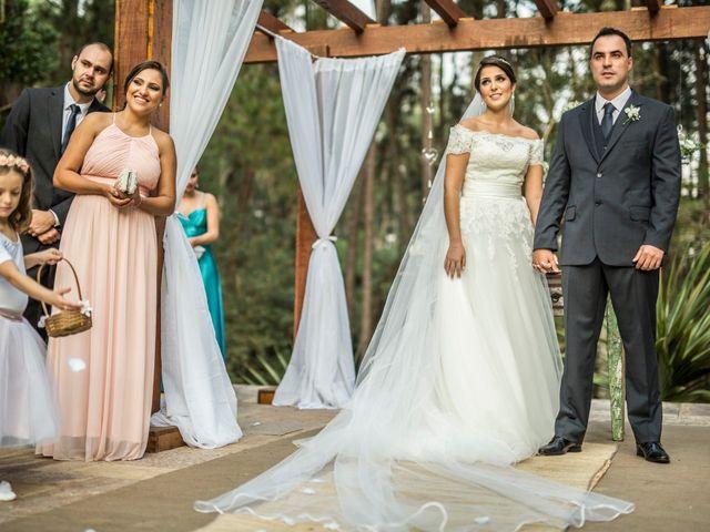 O casamento de Diego e Fernanda em Itapecerica da Serra, São Paulo 45