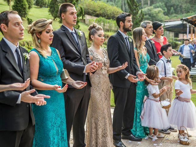 O casamento de Diego e Fernanda em Itapecerica da Serra, São Paulo 49
