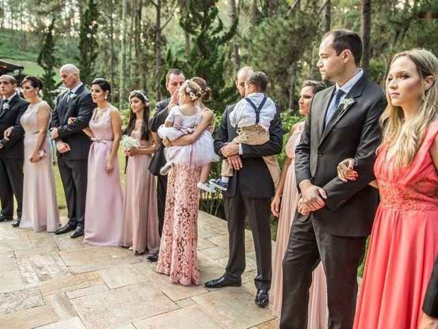 O casamento de Diego e Fernanda em Itapecerica da Serra, São Paulo 50