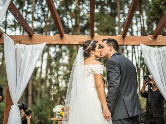 O casamento de Diego e Fernanda em Itapecerica da Serra, São Paulo 52