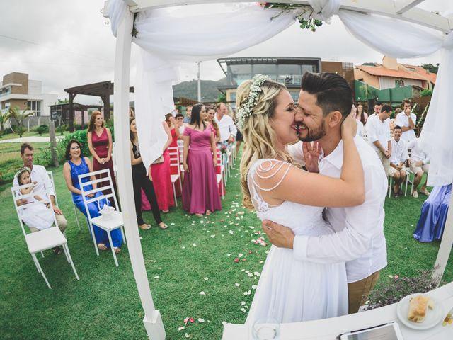 O casamento de Sheylla e Paulinho