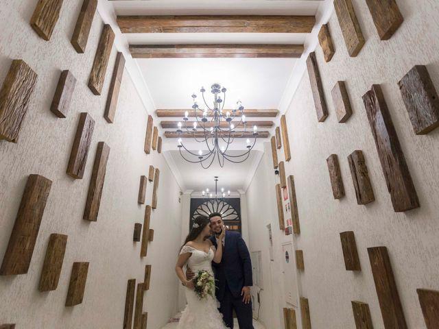 O casamento de Beatriz e Bruno