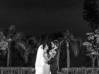 O casamento de Tainara e Ricardo