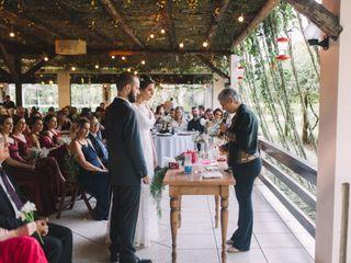 O casamento de Danielli Gomes Prazeres e Daniel Giovani Possamai 2
