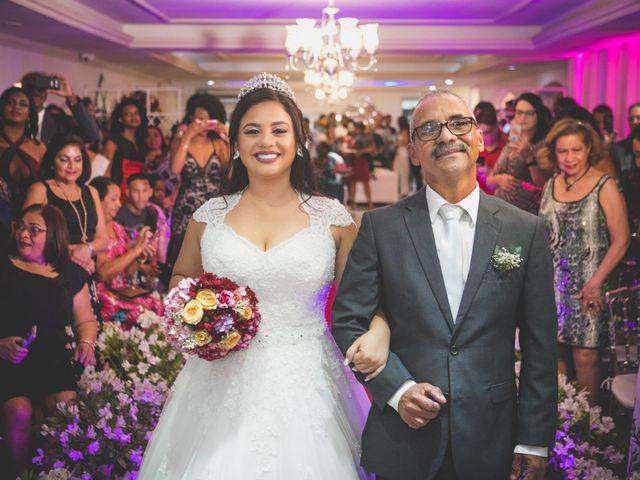 O casamento de Vinicios e Ana em Nova Iguaçu, Rio de Janeiro 2