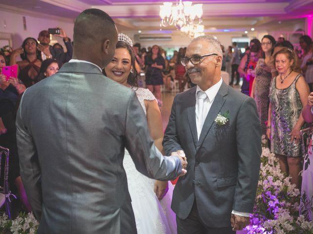 O casamento de Vinicios e Ana em Nova Iguaçu, Rio de Janeiro 22