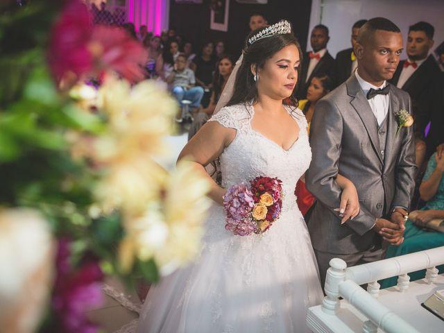 O casamento de Vinicios e Ana em Nova Iguaçu, Rio de Janeiro 23